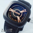 jam tangan SevenFriday M-Series Black Rosegold terlaris