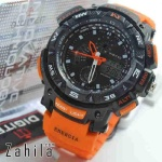 Jam tangan Digitec DG-2044T Energia Orange