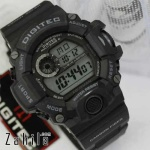 Jam tangan Digitec DG-2064T Aquaman Full Black