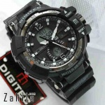 Jam tangan Digitec DG-2065T Full Black