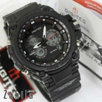 Jam tangan Digitec DG-2069T Full Black