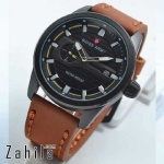 Jam tangan Swiss Army SA 4098 Soft Brown Leather
