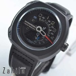 Jam tangan SevenFriday V3/01 KW Full Black KW Semi Super
