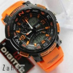 Jam tangan Digitec DG-2057T Orange