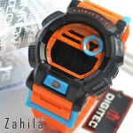 Jam tangan Digitec DG-2079T Orange
