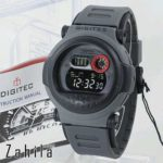 Jam tangan Digitec DG-2101T Black Red