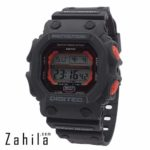 Jam tangan Digitec DG-2012T Black Red