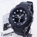 Jam tangan Digitec DG-2083T Black White