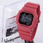 jam tangan Digitec DG-2024T Red terlaris