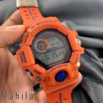 Jam tangan Casio G-Shock GW-9400FB-4 Orange Kobe City Fire Bureau