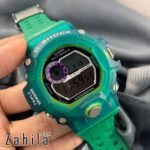 Jam tangan Casio G-Shock GW-9401KJ-3JR Green Love the Sea and the Earth