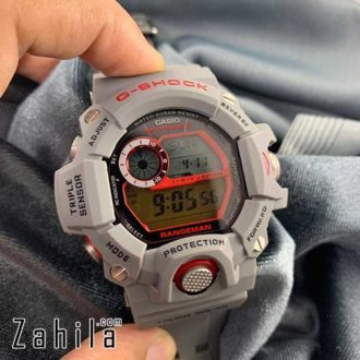 Jam tangan Casio G-Shock GW-9401KJ-8 Love the Sea and the Earth